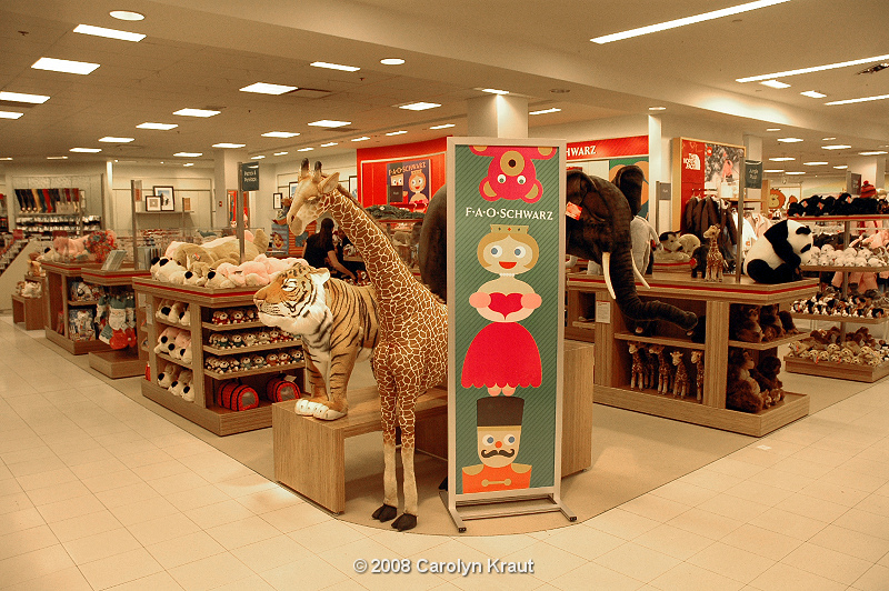 Chicago Macys Toy Stores For Kids