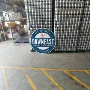 Downeast Brewery